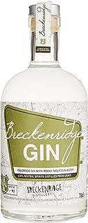 Breckenridge Gin - echter amerikanischer 1 x 0.7 l