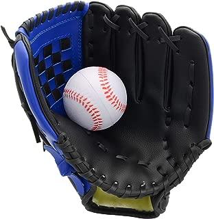 toddler left hand baseball glove