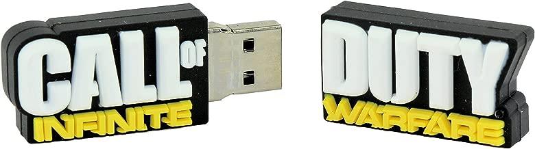 Call of Duty - Infinite Warfare - 8GB USB 2.0 Flash Drive Memory Storage