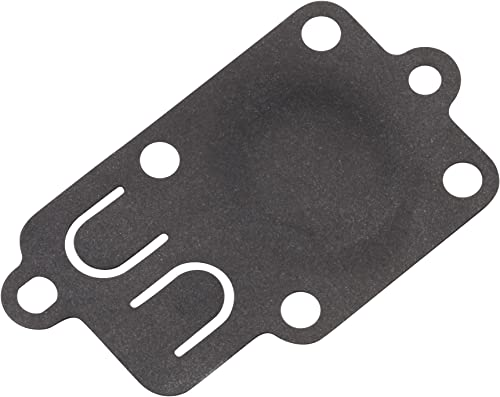high quality Briggs & Stratton Genuine 270026 Diaphragm for 3-5 wholesale HP Horizontal Engines (Pulsa Jet - Old Style), lowest Black outlet online sale