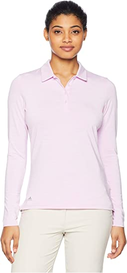 Ultimate Long Sleeve Polo