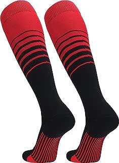Twin City Breaker Otc Stripe Sock