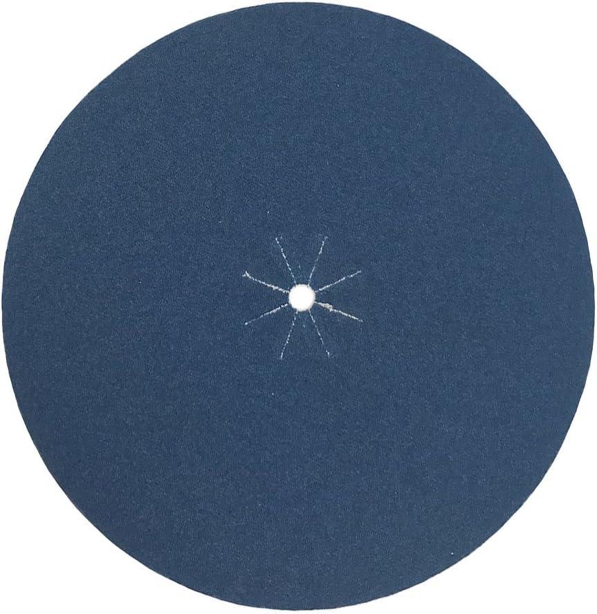 Mercer お歳暮 Industries 409050 Zirconia Cloth Disc Sanding ☆正規品新品未使用品 Floor Edger