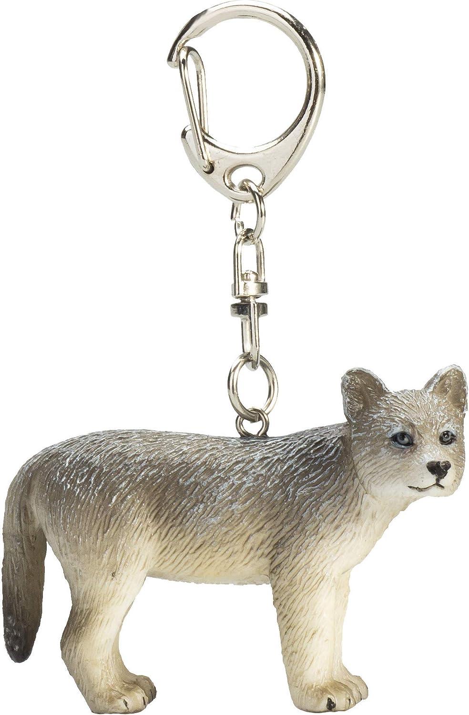 MOJO Wolf Cub Keychain