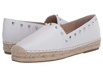 STEVEN NEW YORK Erie (White Leather) Women