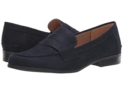 LifeStride Madison (Lux Navy) Women