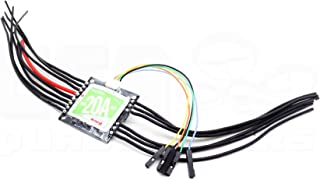 RacerStar 4-in-1 20A Brushless ESC 2-4S for Quadcopter Racing Drone