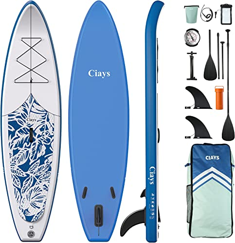 Non-Slip Inflatable SUP for Kids [Ciays] Picture