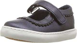 Polo Ralph Lauren Kids' Girl's Pella Ii Mary Jane Flat