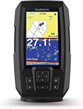 Garmin Striker Plus 4 with Dual-Beam transducer, 010-01870-00 (Renewed)