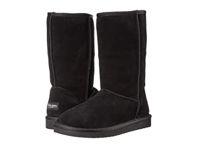 Koolaburra by UGG Koola Tall (Black) Women