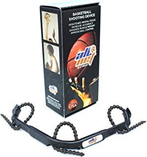 basketball shooting paddle