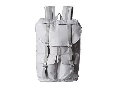 Herschel Supply Co. Buckingham (High-Rise/Tonal Camo) Backpack Bags