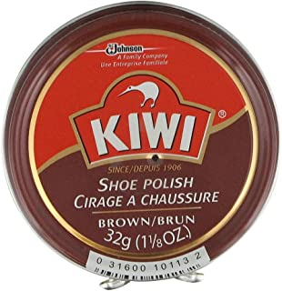 c821615f9f783 Amazon.com: kiwi brown shoe polish