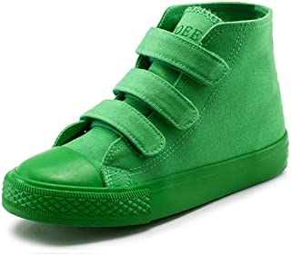 19ab6bd7e953b Amazon.com: 12 - Green / Sneakers / Shoes: Clothing, Shoes & Jewelry