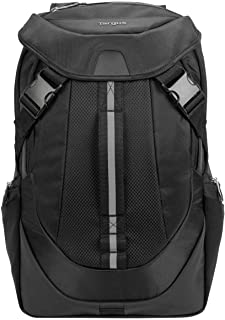 Targus Voyager II Travel and Commuter Business Backpack for 17.3-Inch Laptop, Black (TSB953GL)