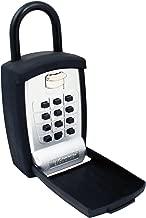 KeyGuard Punch Button Lockbox, SL-500