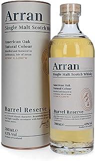 The Arran Malt BARREL RESERVE Single Malt Scotch Whisky 1 x 0.7 l