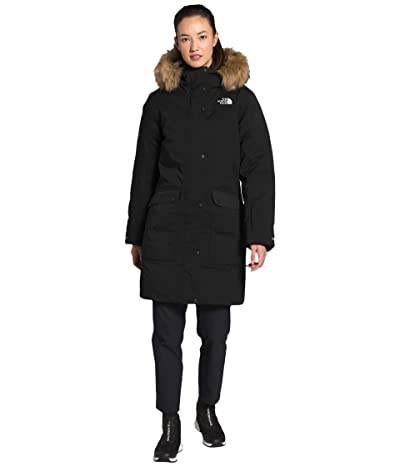 The North Face New Defdown Futurelight Jacket (TNF Black) Women