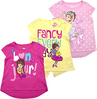 Best fancy nancy top Reviews