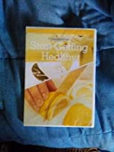 Weight Watchers Start GEtting Healthy DVD Eat Well Move Smart, and Work Out Brand New Sealed