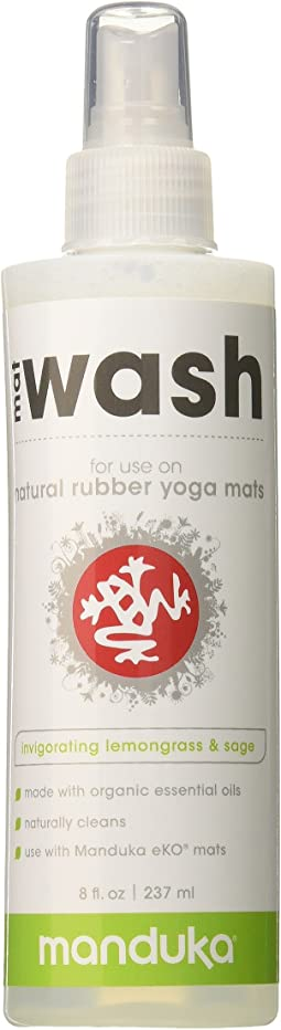 Natural Tree Rubber Matwash 8 Oz