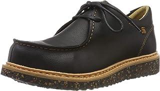 El Naturalista Pizarra, Chaussures Bateau Mixte