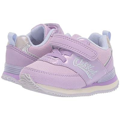 OshKosh Lu2-G (Toddler/Little Kid) (Purple) Girls Shoes