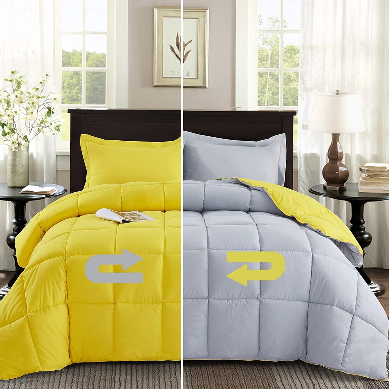 Bedream Under blast sales 3-Piece Down Alternative Comforter Design Don't miss the campaign Set Quilted B