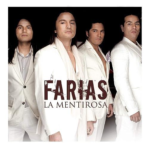 La camisa negra de Farias en Amazon Music - Amazon.es