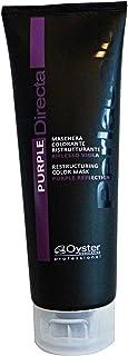 Oyster Directa Maschera Colorante Ristrutturante - Tonalizzante - Purple - 250 ml