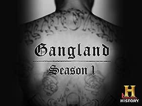 Gangland Season 1