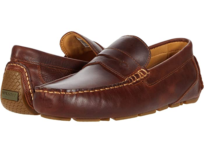 Sperry Gold Cup Harpswell Penny Loafer