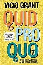 Quid Pro Quo (English Edition)