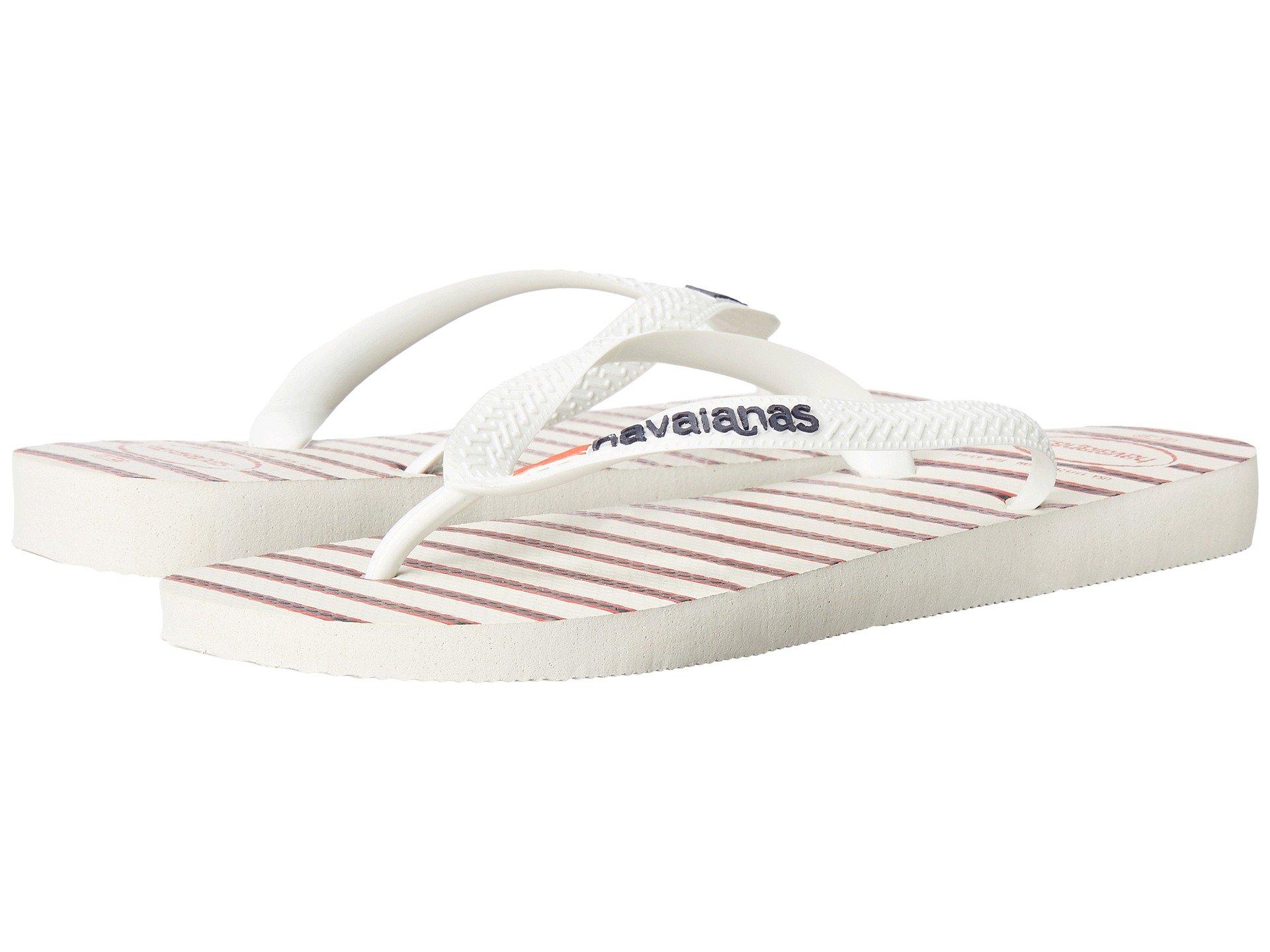 Havaianas Top Americana Sandal bGLQSpXkx8