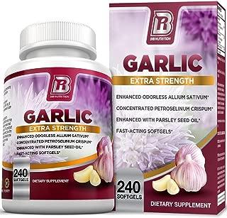 Best garlic oil for tinnitus Reviews