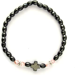 33 knot prayer bracelet