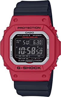 [カシオ]CASIO 腕時計 G-SHOCK ジーショック 電波ソーラー GW-M5610RB-4JF メンズ