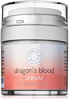 Dragons Blood Serum - Natural Sculpting Gel, Face Tightening and Lifting cream to Repair, Soothe, Regenerate and Protect. ...