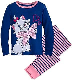 Marie PJ PALS Pajama Set for Girls - The Aristocats