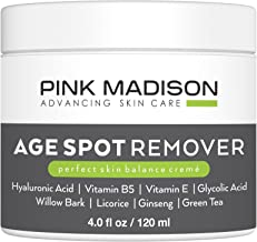 Best pink madison age spot remover Reviews