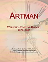 Artman: Webster's Timeline History, 1879 - 2007