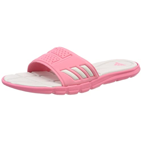 sneakers for cheap af9d5 6e33e adidas Womens Adipure Cloudfoam Beach  Pool Shoes
