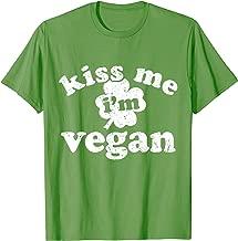 kiss me i m vegan