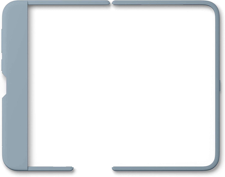 Microsoft (MIJ22) New Microsoft Surface Duo Bumper - Ice Blue (1IQ-00005)