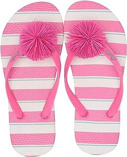 af14142b08e3 Pink Stripe. 3. Joules Kids. Flip-Flop ...