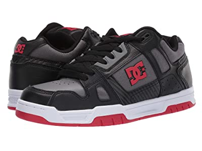 DC Stag (Grey/Red/White) Men