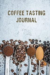 Best coffee tasting notebook Reviews