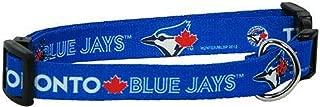 Toronto Blue Jays Dog Collar