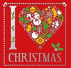 I Heart Christmas (Volume 8)